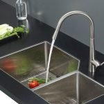 Luxury Kitchen Sinks Ideas 132
