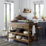 All around Designed House With Kitchen Storage 32