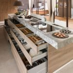 All around Designed House With Kitchen Storage 34