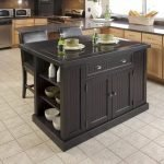 All around Designed House With Kitchen Storage 35