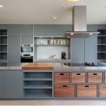 All around Designed House With Kitchen Storage 43