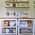 All around Designed House With Kitchen Storage 45