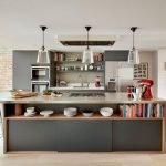 All around Designed House With Kitchen Storage 48