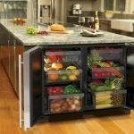 All around Designed House With Kitchen Storage 54