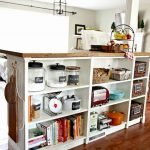 All around Designed House With Kitchen Storage 56