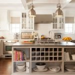 All around Designed House With Kitchen Storage 58