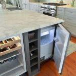 All around Designed House With Kitchen Storage 60