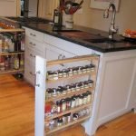 All around Designed House With Kitchen Storage 70