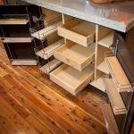 All around Designed House With Kitchen Storage 77