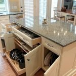 All around Designed House With Kitchen Storage 78