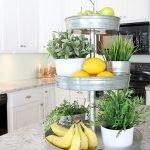 All around Designed House With Kitchen Storage 84