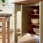 All around Designed House With Kitchen Storage 99