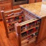 All around Designed House With Kitchen Storage 100