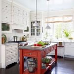 All around Designed House With Kitchen Storage 107