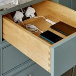 All around Designed House With Kitchen Storage 109