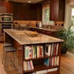 All around Designed House With Kitchen Storage 110