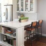 All around Designed House With Kitchen Storage 121