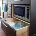 All around Designed House With Kitchen Storage 134