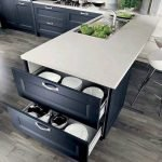 All around Designed House With Kitchen Storage 136