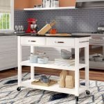 All around Designed House With Kitchen Storage 137