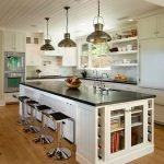 All around Designed House With Kitchen Storage 141