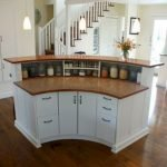 All around Designed House With Kitchen Storage 142