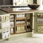 All around Designed House With Kitchen Storage 148