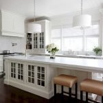 All around Designed House With Kitchen Storage 2
