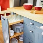 All around Designed House With Kitchen Storage 4