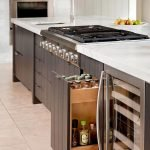 All around Designed House With Kitchen Storage 13