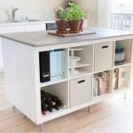 All around Designed House With Kitchen Storage 15