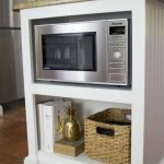 All around Designed House With Kitchen Storage 24