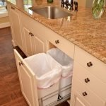 All around Designed House With Kitchen Storage 26