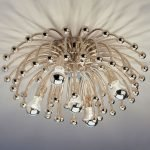 LED Ceiling Light Decoration Ideas For Home 102