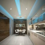 LED Ceiling Light Decoration Ideas For Home 5