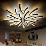 LED Ceiling Light Decoration Ideas For Home 6
