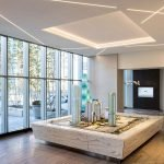 LED Ceiling Light Decoration Ideas For Home 7