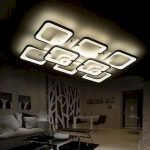 LED Ceiling Light Decoration Ideas For Home 8