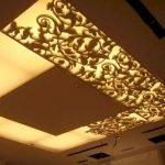 LED Ceiling Light Decoration Ideas For Home 12