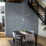 LED Ceiling Light Decoration Ideas For Home 15