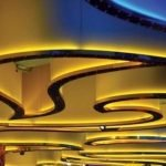 LED Ceiling Light Decoration Ideas For Home 22