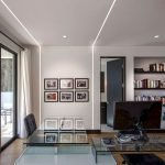 LED Ceiling Light Decoration Ideas For Home 25