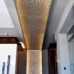 LED Ceiling Light Decoration Ideas For Home 36