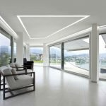 LED Ceiling Light Decoration Ideas For Home 40