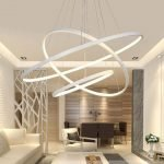 LED Ceiling Light Decoration Ideas For Home 43