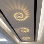 LED Ceiling Light Decoration Ideas For Home 50