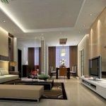 LED Ceiling Light Decoration Ideas For Home 57