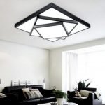 LED Ceiling Light Decoration Ideas For Home 58