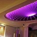 LED Ceiling Light Decoration Ideas For Home 61
