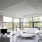 LED Ceiling Light Decoration Ideas For Home 65